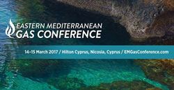 Eastern Med Gas Conference