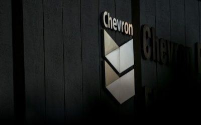 Chevron to acquire Noble Energy